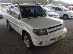 Pajero iO 4x4 Automatica - 2000