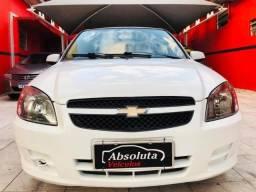 Celta 2013 com ar condicionado, carro impecável !!!! - 2013