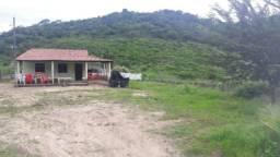 TE0372 Terreno em Redenção com 25 hectares, na entrada da serra, 255.176m²