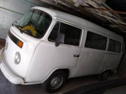 Kombi 2000/01 - 2000