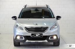 Peugeot 2008 Griffe - 2018