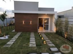 Casa de condomínio à venda com 2 dormitórios em Sim, Feira de santana cod:4177
