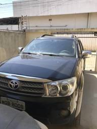 Hilux Sw4 2.7 16v. Toyota Extra - 2009