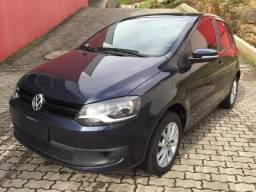 Vw Fox Rock in Rio 1.6 manual - 2014