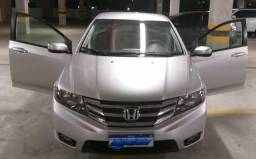Honda City 2014 Automático Super conservado! - 2014
