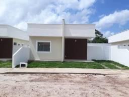 AL-Ultima casa de condominio no aracagy\3 quartos\no porcelanato\entrega para 2020