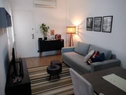 Apartamento em Jardim da Penha! Com 2Qts, 1Vg, 50m².