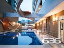 Apartamento à venda com 3 dormitórios em Atiradores, Joinville cod:01028905