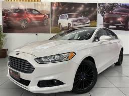Ford Fusion  2.0 16V GTDi Titanium (Aut) Aut. Blindado
