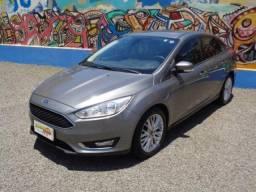 Ford focus sedan 2016 2.0 se plus sedan 16v flex 4p powershift