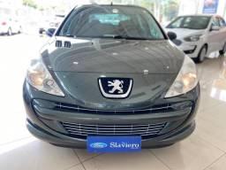 Peugeot 207 207 XR 1.4 Flex 8V 5p