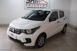 FIAT MOBI 2018/2018 1.0 EVO FLEX EASY MANUAL