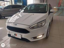FORD FOCUS 2016/2017 1.6 SE 16V FLEX 4P MANUAL
