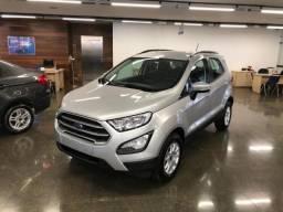 Ford ECOSPORT EcoSport SE 1.5 12V Flex 5p Mec.