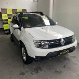 Renault Duster  1.6 16V Expression (Flex) FLEX MANUAL