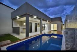 Vendo casa de alto padrão em Vicente Pires