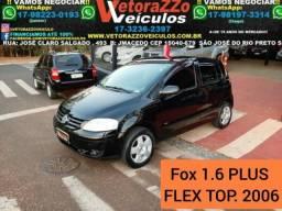 Volkswagen fox 2006 1.6 mi plus 8v flex 4p manual