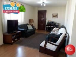 Apartamento à venda com 3 dormitórios em Paraíso, São paulo cod:137141