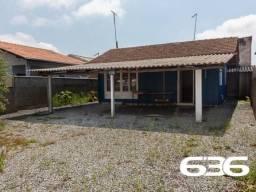 Casa à venda com 3 dormitórios em Centro, Balneário barra do sul cod:03015730