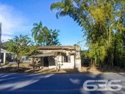 Terreno à venda em Vila da glória, São francisco do sul cod:01029491