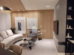 Apartamento 03 quartos (1 suite) no Ecoville, Curitiba.