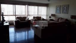 Apartamento para alugar, 145 m² por R$ 2.500,00/mês - Moinhos de Vento - Porto Alegre/RS