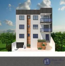 Apartamento para Venda em Volta Redonda, Jardim Belvedere, 3 dormitórios, 1 suíte, 2 banhe