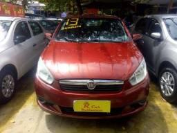 Fiat Grand Siena 1.4 att Compl + Gnv entr 48 x 689,00 Me chama no zap * Gilson
