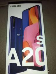 A20S Novo