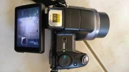 Sony semi profissional DSC-H9