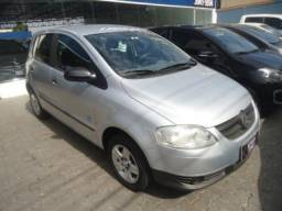 Volkswagen fox 2008 1.0 mi route 8v flex 4p manual