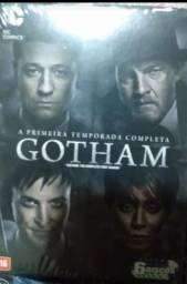 Coleção Gotham lacrados unidade