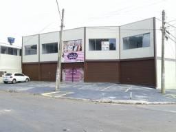 Aluguel - Sala comercial - Rua Fagundes Varela Cidade Satélite São Luis