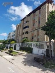 Apartamento com 3 dormitórios à venda, 118 m² por R$ 270.000 - Jardim Atlântico - Olinda/P