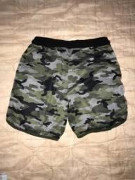 Shorts masculino 36