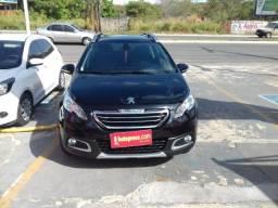 Peugeot 2008 16/16 - 2017
