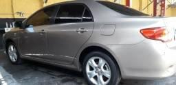 Corolla gli 1.8 2011 repasse - 2011