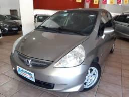 Fit EX 1.5 Aut. 2007/07 - 2007