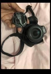 Câmera Canon semi - profissional, SX 520 HS,Auta resolução,muito top,