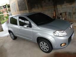 Fiat Uno Vivace - 2013