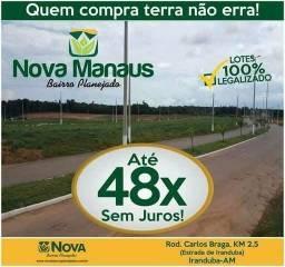 Conheça o NOVA AMAZONAS um bairro planejado, pronto p/ a atender as suas necessidades