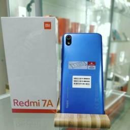Xiaomi Redmi 7a 32gb 2 Ram-Com Garantia de 6 Meses Na Cor