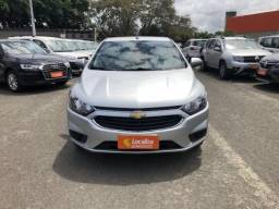 PRISMA 2018/2019 1.4 MPFI LT 8V FLEX 4P MANUAL
