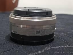 Lente Sony Sel16f28 16mm E Mount