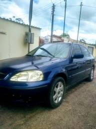 VENDE-SE lindo civic - 2000