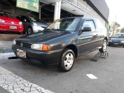 Gol Special 8v 2002 Gasolina - Impecável - 2002