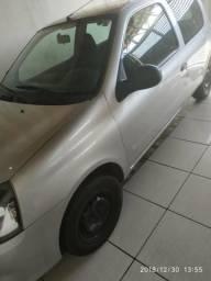 Renault Clio 2015, Authentc 1.0 16v, - 2015