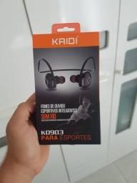 Fone Kaidi Bluetooth