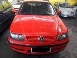 Volkswagen Gol CITY 1.0 4P - 2005