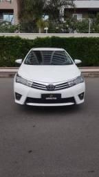 Corolla GLI Automático 2016/2017 - 2017